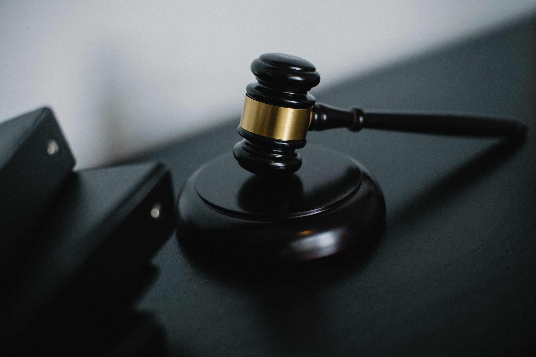 close up photo of wooden gavel